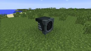 pattern storage block screenshot