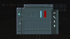 Replicator GUI