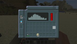Analyzer GUI Screenshot