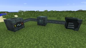 Simple Matter Network screenshot