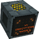Fusion Reactor Controller Block Icon