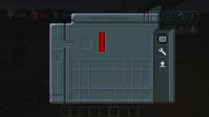 Matter Recycler GUI