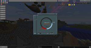 fusion reactor controller GUI